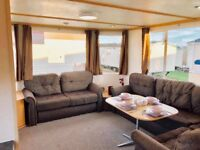 12ft wide 6 Berth Static Caravan For Sale in Norfolk near Great Yarmouth