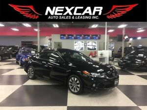 2014 Honda Accord EX-L C0UPE AUT0 NAVI LEATHER SUNROOF 95K