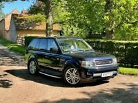 Range Rover Sport 3.0 TDV6 2010