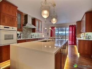 849 000$ - Maison 2 étages à vendre à Anjou