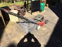 Briggs & Stratton SP470 Lawn Mower