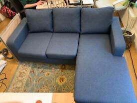 L shape sofa - very comfortable!