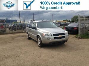 2006 Chevrolet Uplander LS Amazing Value!!