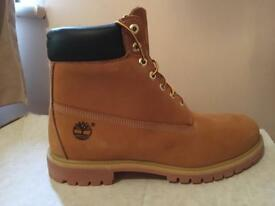 Timberland boots Men size 12