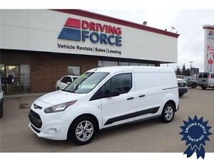 2015 Ford Transit Connect XLT Cargo Van - Yes Only 71 KMs!