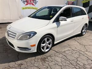 2014 Mercedes-Benz B-Class 250 Sports Tourer, Auto, Heated Seats
