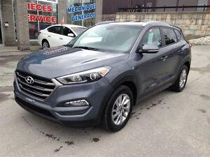 2016 Hyundai Tucson Premium 2.0L AWD