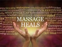 Relax! Full Body Massage Service by Beautiful Masseuse in COVENTRY