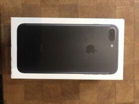 iphone 7 plus SWAP OR SALE