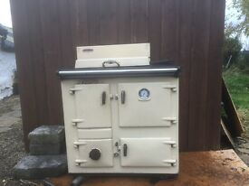 Rayburn range for sale