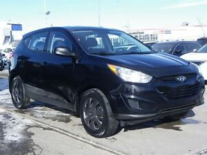 2012 Hyundai Tucson GLS AWD|2.4L 4CYL|FINANCING AVAILABLE