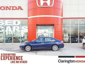 2013 Honda Accord EX-L V6 JUST REDUCED
