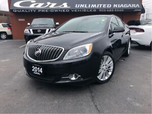 2014 Buick Verano Convenience | NO ACCIDENTS | CAMERA | SUNROOF