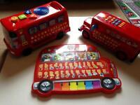 Phonic buses