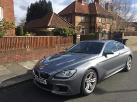 Bmw 640d 313bhp MAY SWAP TRY ME