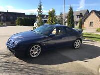 Alfa Romeo GTV 3.0