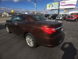 2012 CHRYSLER 200 LX- CRUISE CONTROL, CD PLAYER, POWER LOCKS & W Windsor Region Ontario image 3