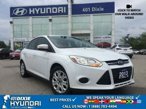 2013 Ford Focus SE|KEYLESS ENTRY|BLUETOOTH|A/C|POWER WINDOWS