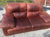 Good leather sofa can deliver