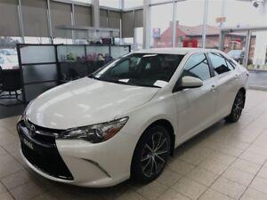 2015 Toyota Camry XSE *GPS, BANCS CHAUFFANT, BLUETOOTH*