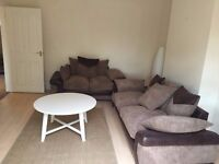 Great size rooms in Worcester Park £500-£700pcm (all bills included)