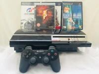 PS3 console (backwards compatible)