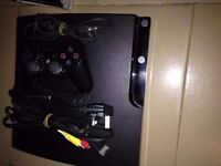 PS3 LOADS OF GAMES + EXTRAS