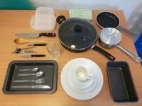 Kitchen & Bedroom Package