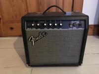 Fender Frontman 15G Guitar Amplifier (US)