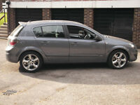 2007 (57) Vauxhall Astra CDTI, SRI, Turbo Diesel, Sold With Faults !!!!