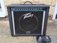 Peavey Bandit 112 Guitar Combo (Solo Series, Made In USA)