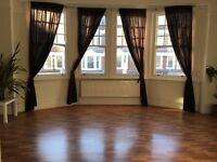 MUST BE SEEN! Very large 2 bedroom (unfurnished) flat to rent in Muswell Hill