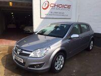Vauxhall Astra 1.8 i 16v Design 5dr ** BRAND NEW MOT ** TOP SPEC! ** 1 OWNER **