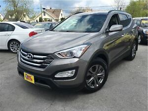 2015 Hyundai Santa Fe Sport WOW KMS! HTD SEATS ALLOYS