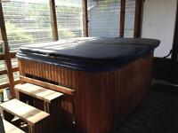 Hot Tub for sell