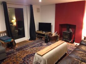 DOUBLE ROOM / TOTTERDOWN / PRIVATE / BILLS INCLUDED