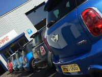 Vehicle Mechanic / Technician Required - SWSS MINI