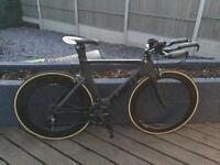 Planet X Exocet 2 TT Bike