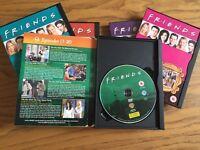 Friends Series 9 Complete Set