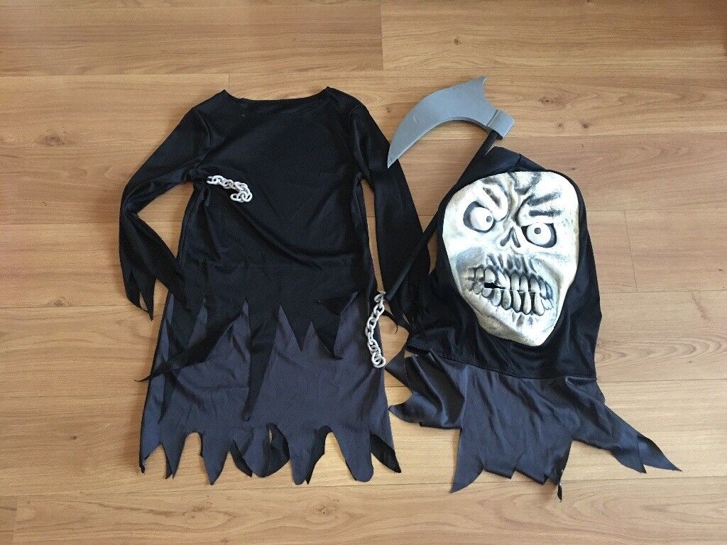 Children's Halloween outfit