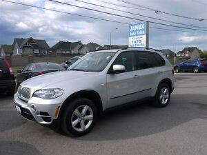 2012 BMW X5 xDrive35d Top of the line model