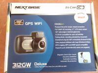 Nextbase 312GW IN-CAR Camera