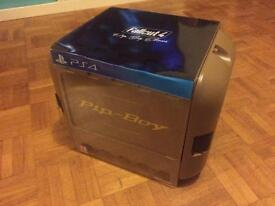 Fallout 4 Pip-Boy edition for PS4