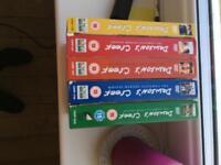 Dawson creek dvd sets