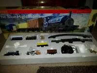 Hornby Train Set (spares & repairs