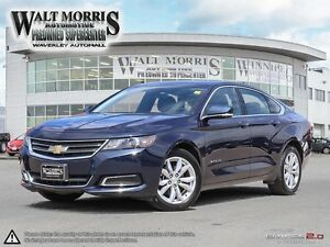 2017 CHEVROLET IMPALA LT: ACCIDENT FREE, LOW KILOMETERS