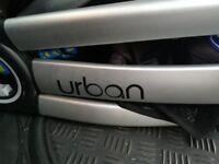 Chicco urban pram