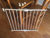 Lindam Expandable baby gate