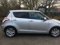 Beautiful Suzuki Swift -Great condition, great car first car