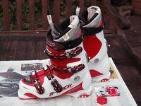 Atomic B-Tech Ski Boots - Size 27.5 (9 UK) - New Unused